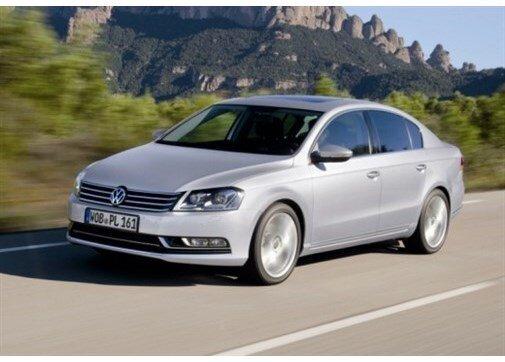 Volkswagen Passat 1.4 TSI BMT Trendline Manuel