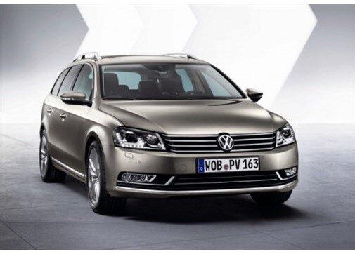 Volkswagen Passat 1.4 TSI ACT BMT Comfortline DSG