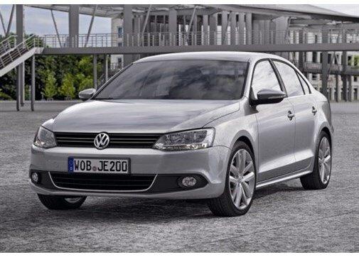 Volkswagen Jetta 1.2 TSI BMT Trendline Manuel