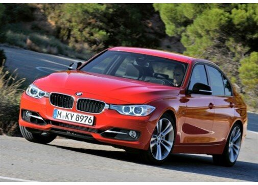 BMW 3 Serisi 318i Luxury Plus Otomatik