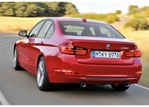 BMW 3 Serisi 318i Edition Luxury Line Otomatik