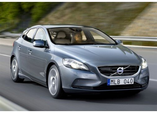 Volvo V40 1.5 T3 Inscription Geartronic