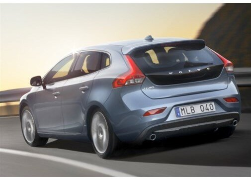 Volvo V40 1.5 T3 R-Design Plus Geartronic