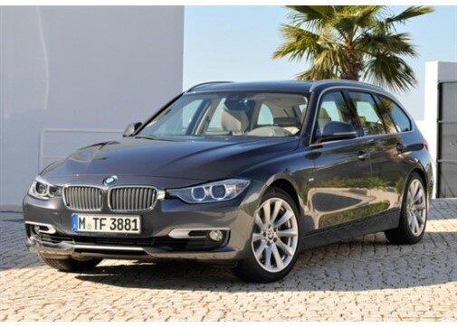 BMW 3 Serisi 318i Luxury Line Otomatik