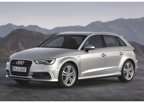 Audi A3 1.0 TFSI Dynamic Manuel