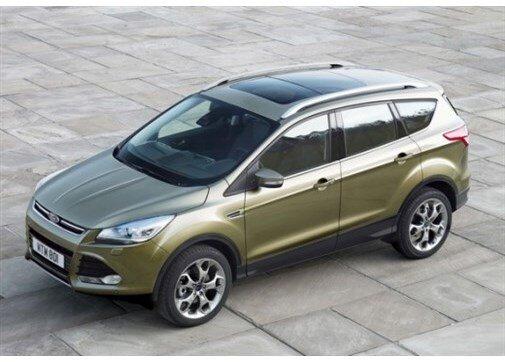 Ford Kuga 1.5 EcoBoost AWD Selective Otomatik