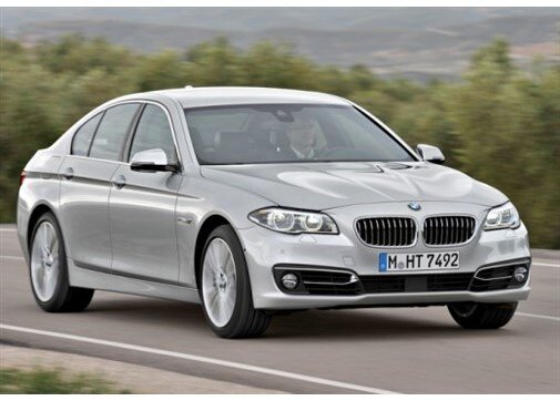 BMW 5 Serisi 520d Executive Plus Otomatik