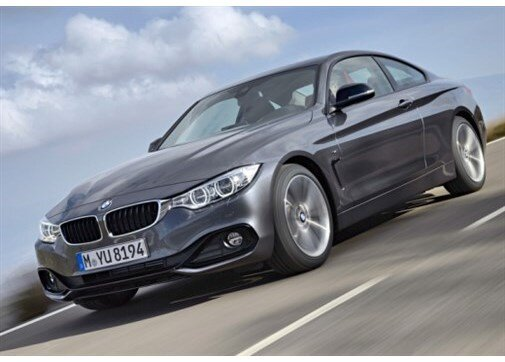 BMW 4 Serisi 420d xDrive Luxury Plus Otomatik