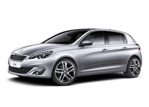 Peugeot 308 1.2 VTI PureTech Start&Stop Active Manuel
