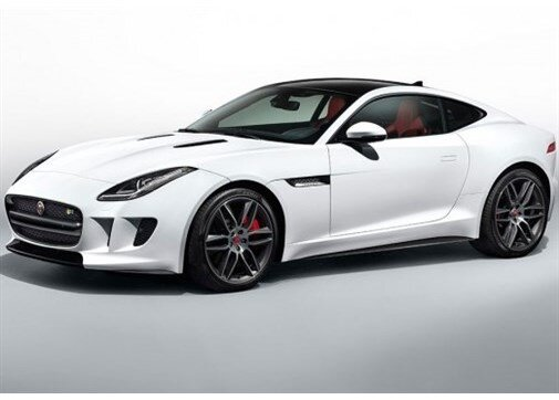 Jaguar F-Type 5.0 S/C R Plus Otomatik