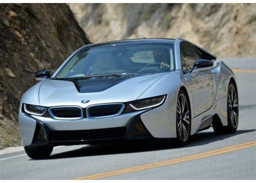 BMW i Serisi i8 Accaro Otomatik