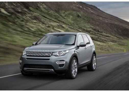 Land Rover Discovery Sport 2.0 TD4 HSE Otomatik