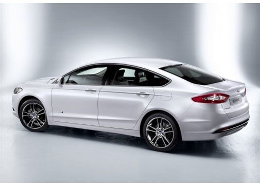 Ford Mondeo 2.0 TDCI Style Powershift