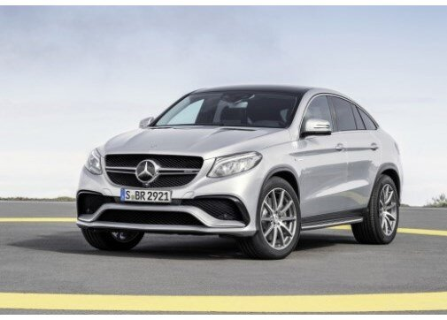 Mercedes GLE 63 S 4Matic AMG Performans Speedshift Plus