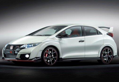 Honda Civic 2.0 T i-VTEC  Manuel