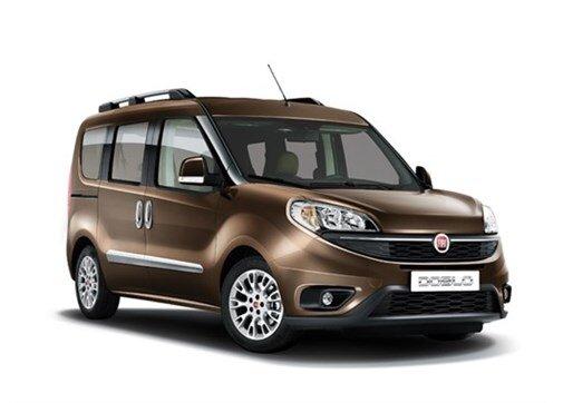 Sıfır Fiat Doblo Fiyatları Ve Paketleri