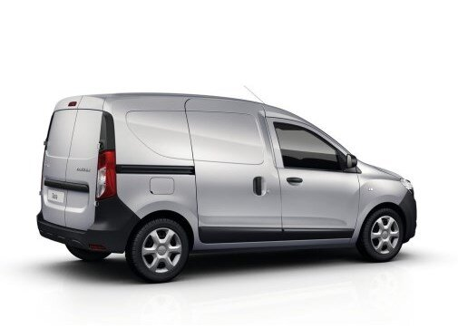 Dacia Dokker 1.5 DCI Ambiance Manuel