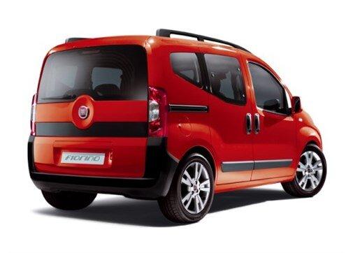 Fiat Fiorino 1.3 MultiJet Premio MTA
