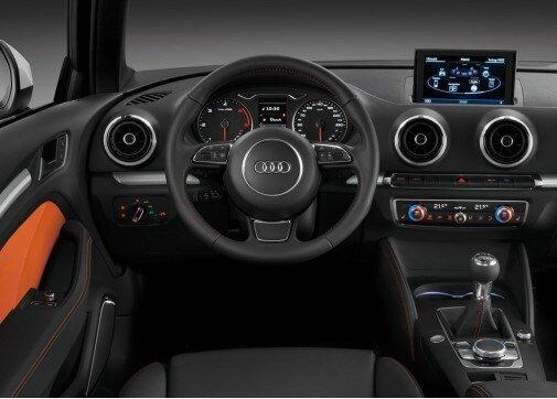 Audi A3 1.0 TFSI Sport Line S-Tronic