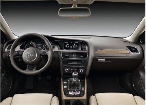 Audi A4 1.4 TFSI Design S-Tronic