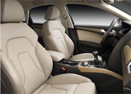 Audi A4 2.0 TFSI Quattro Design S-Tronic
