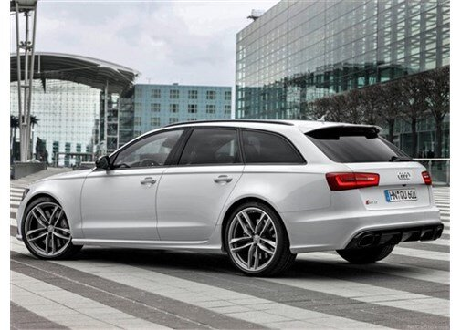 Audi RS6 4.0 TFSI V8 Quattro Performance  Tiptronic