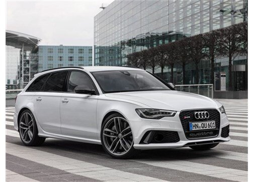 Audi RS6 4.0 TFSI V8 Quattro Performance  Tiptronic