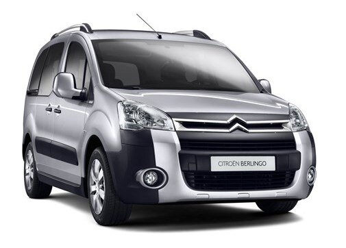 Citroen Berlingo 1.6 HDI Selection Manuel