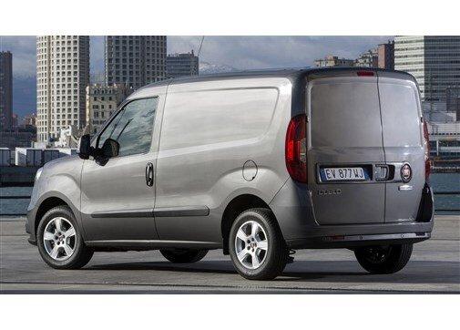 Fiat Doblo 1.3 MultiJet Maxi Plus Manuel