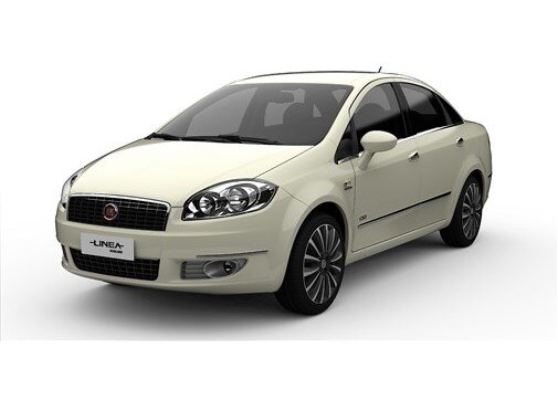Fiat Linea 1.4 Fire Pop Manuel