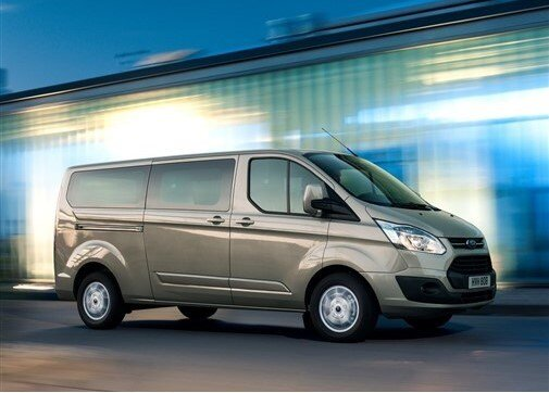Ford Tourneo Custom 2.2 TDCI 300 L Titanium Plus Manuel