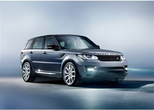 Land Rover Range Rover Sport 2.0 SD4 HSE Plus Otomatik