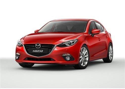 Mazda 3 1.5 SkyActive-D Power Beyaz Deri Döşeme Otomatik