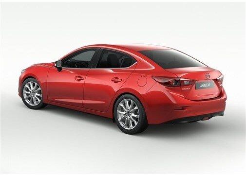 Mazda 3 1.5 SkyActive-G Power Sense Otomatik