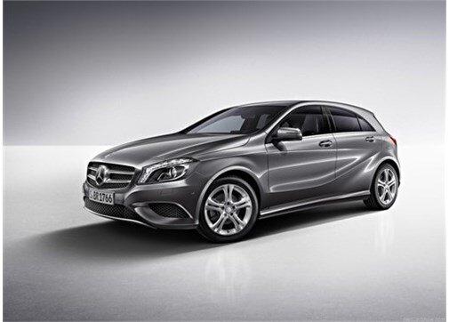 Mercedes A 180 CDI BlueEFFICIENCY Urban 7G-DCT