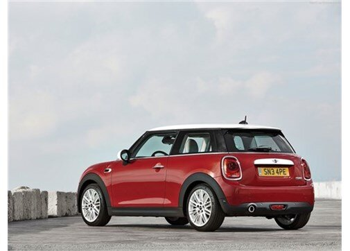 MINI Cooper 1.5 D Salt Otomatik