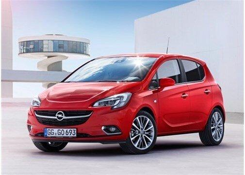 Opel Corsa 1.4 Black Edition Otomatik