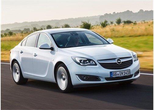 Opel Insignia 1.6 CDTI Start&Stop Cosmo Manuel