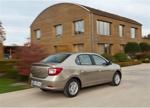 Renault Symbol 1.0 SCe Joy Manuel
