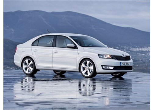 Skoda Rapid 1.4 TDI GreenTec Ambition Manuel