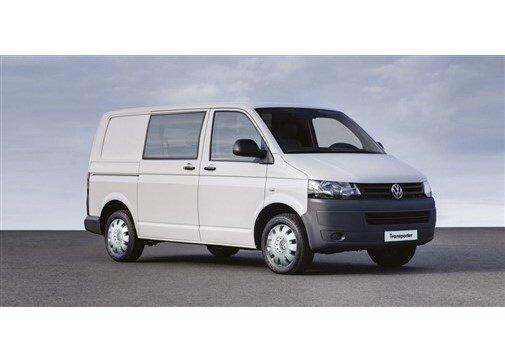 Volkswagen Transporter 2.0 TDI Standart Şasi  Manuel