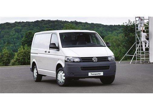 Volkswagen Transporter 2.0 TDI Uzun Şasi  Manuel
