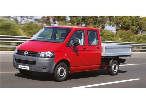 Volkswagen Transporter Kamyonet