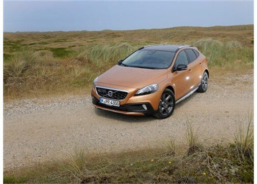 Volvo V40 1.5 T3 Advance Powershift
