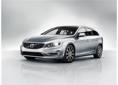Volvo V60 2.0 D D4 Advance Geartronic
