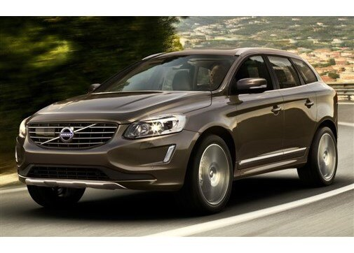Volvo XC60 2.0 D D4 Advance Geartronic