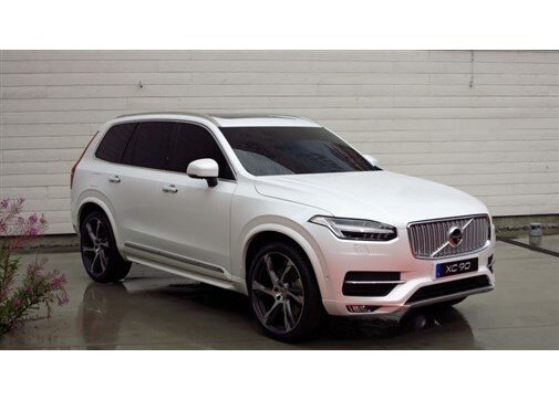 Volvo XC90 2.0 D D5 AWD Inscription Geartronic
