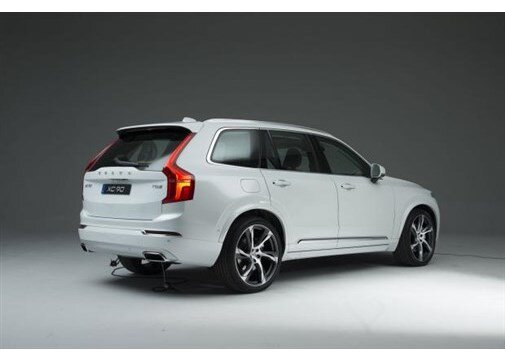 Volvo XC90 2.0 T8 Hybrid AWD Inscription Geartronic