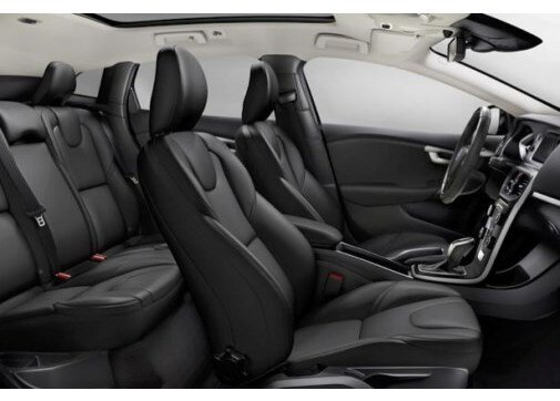 Volvo V40 1.5 T3 R-Design Plus Geartronic