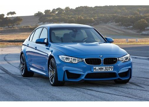 BMW M Serisi M3 Competition Otomatik